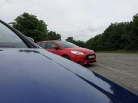 Testfahrt Ford Focus und EXPLORER-12