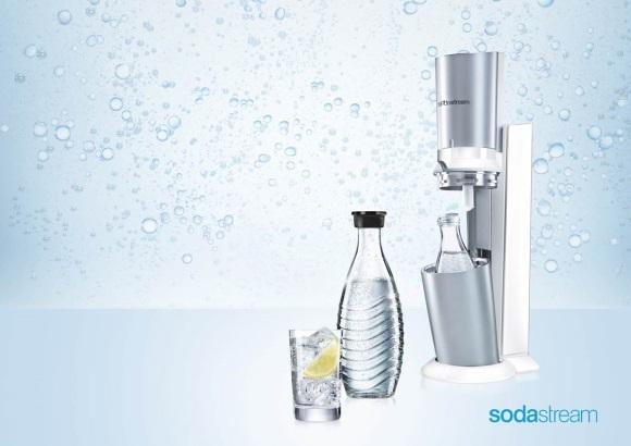 SodaStream-Crystal-Trinkwassersprudler