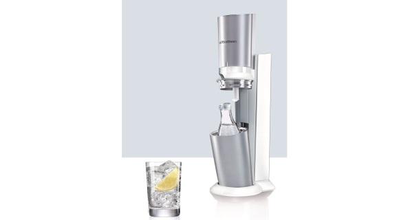 SodaStream-Trinkwassersprudler