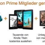 Ausprobiert: Amazon (Prime) Instant Video – LG TV, MacBook und iPad + HDMI Out