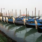 Reisebericht: Venedig