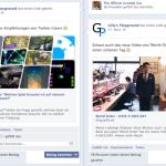 Lohnt sich eine Facebook-Page überhaupt noch für Blogs? Für meins wohl eher nicht…