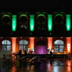 re:publica recap: #rp14 #tassebier & #blognburger (Fotos + Super Internet Mensch Auszeichnung)