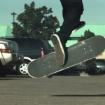 Skateboard-Tricks in Slow-Motion (1000FPS)