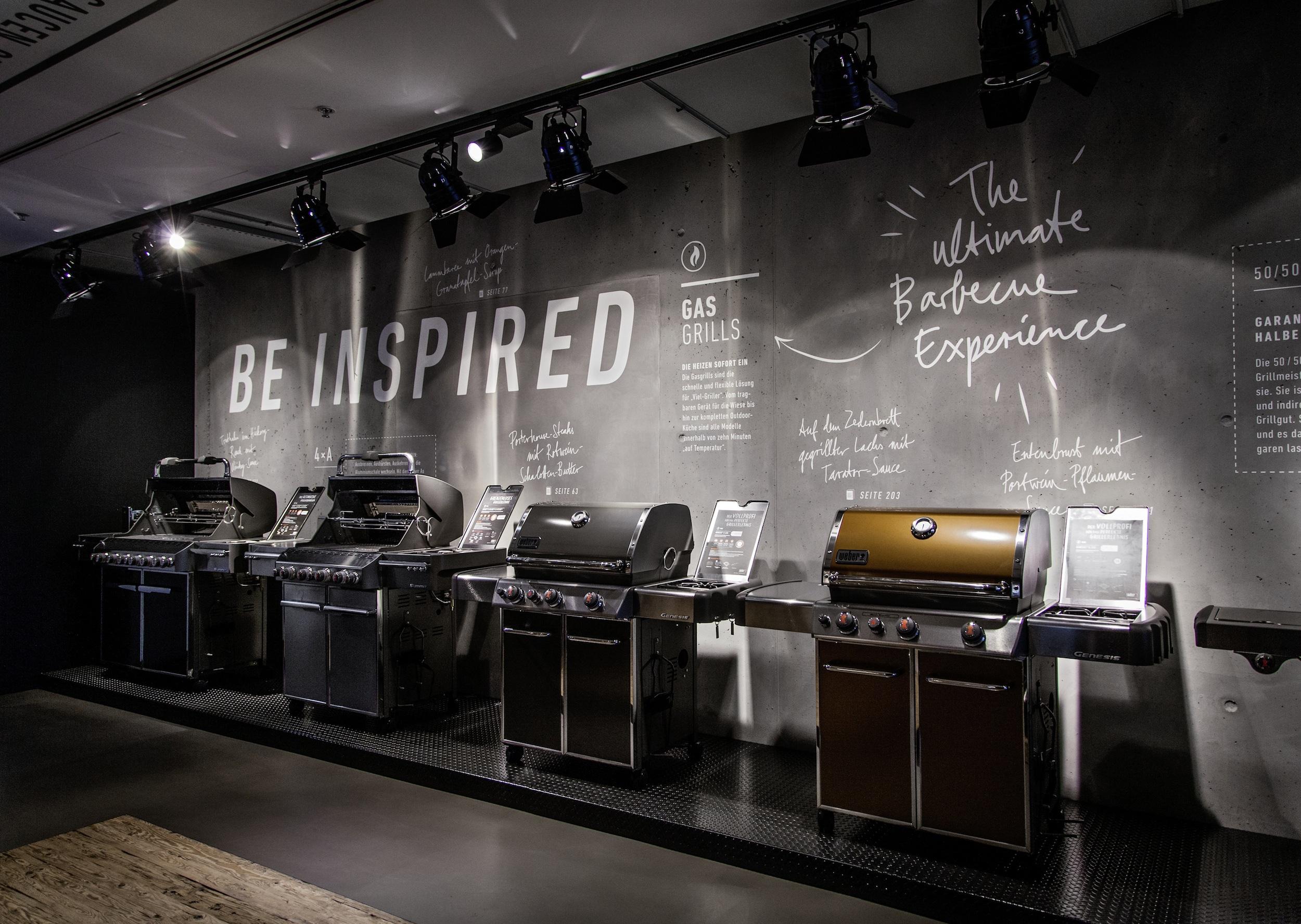 weber in berlin original store und grill akademie gillyberlin. Black Bedroom Furniture Sets. Home Design Ideas