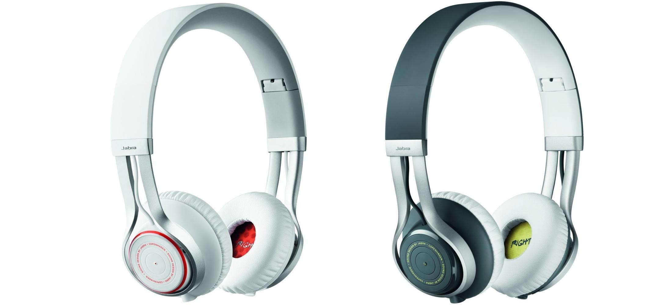 Revo Wireless Weiß Grau