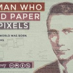 Mini-Doku: Claude Elwood Shannon – The Man Who Turned Paper Into Pixels