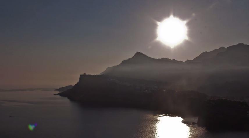 Timelapse Mallorca