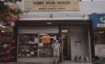 Comic Book Heaven NY