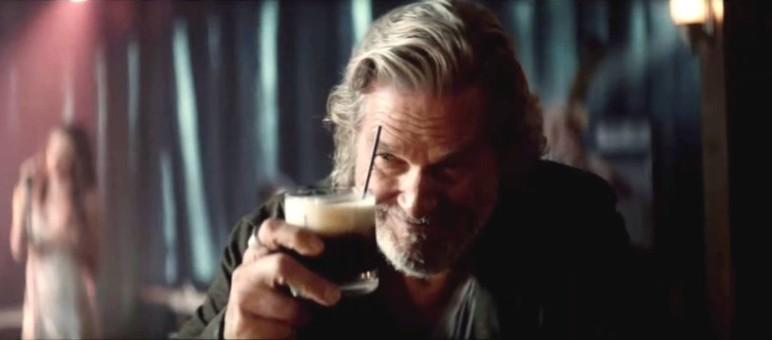 Jeff Bridges - White Russian