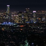 Time-Lapse: Los Angeles bei Nacht (Angel City)