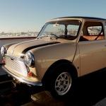 Eine Liebeserklärung an den Mini Cooper (das Original, nicht der Crap von BMW)