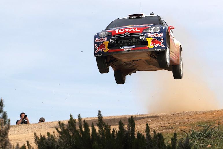 Sebastien Lieb Jump