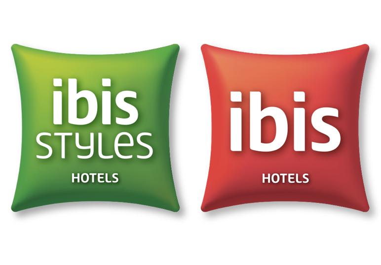 Ibis und Ibis Styles Hotels Logo