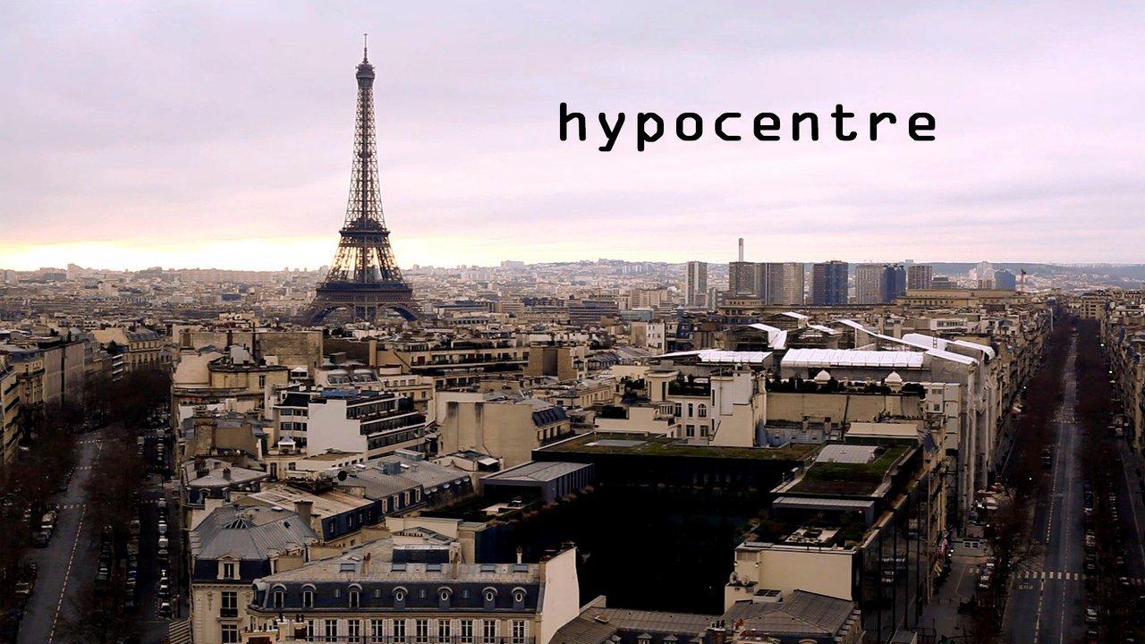 hypocentre – Ein Kurzfilm über Paris ohne Menschen