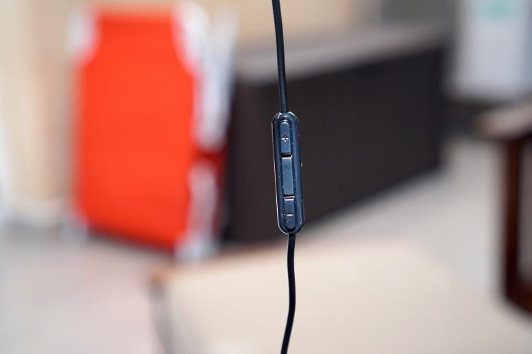 Bose QuietComfort 15 Kopfhörer mit Acoustic Noise Cancelling Test 07