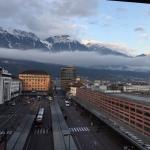 Roadtrip Tag 7: Mailand -> Innsbruck #Palma2Berlin #myibistrip