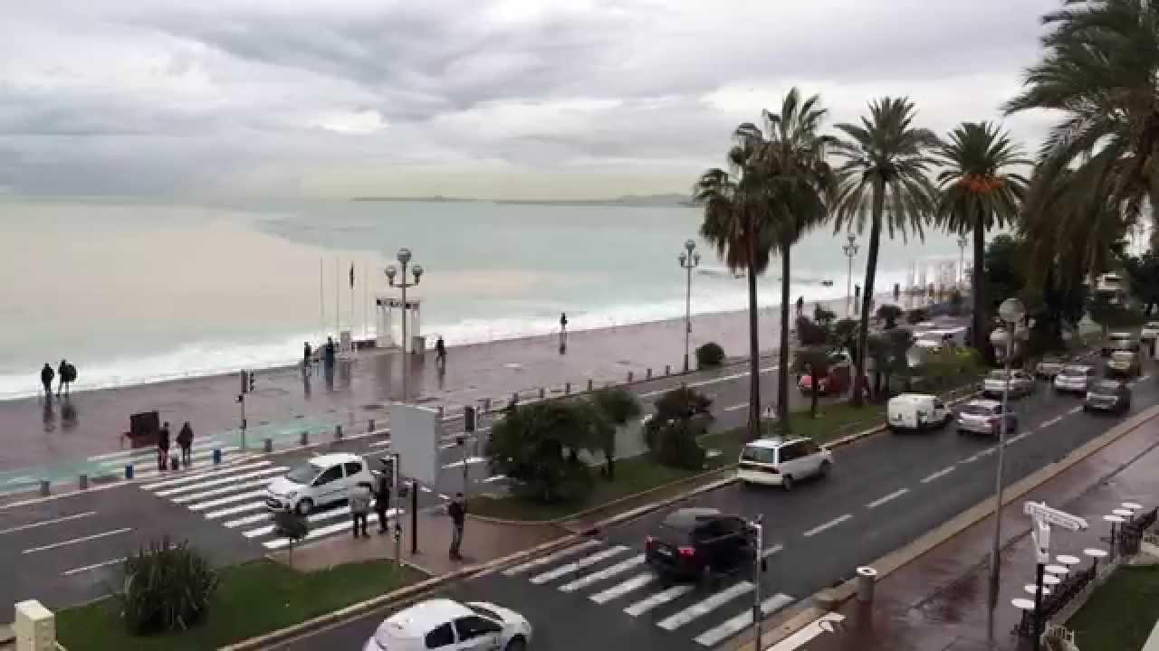 Roadtrip Tag 5: Nizza -> Mailand #Palma2Berlin #myibistrip