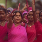 We are Fire – Dokumentation über die Frauenrechtsorganisation 'Gulabi Gang'