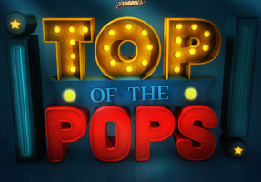 Mashup Germany Top of the Pops 2014