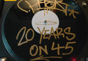 20 Years on 45