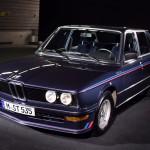 CarPorn: BMW E28 M535i