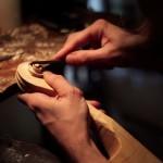 Handwerkskunst: So wird eine Geige gebaut