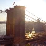 Mit der Drohne über Manhattan, Bronx, Brooklyn, Queens und Staten Island