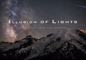 Episches Time-Lapse-Video: Illusion of Lights – A Journey into the Unseen