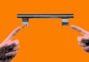 Berliner Schlüssel