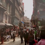 Fernweh: Nepal – day+dream