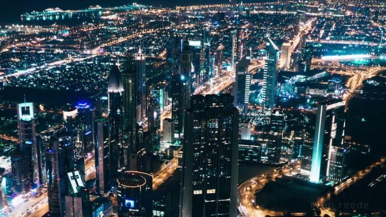 HK X Dubai