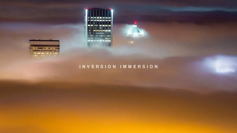 INVERSION IMMERSION