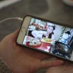 Mukbang: In Süd-Korea schauen sie sich Live-Streams von essenden Leuten an