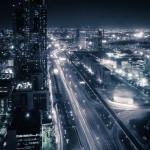 Fernweh-Time-Lapse: A Taste Of Dubai