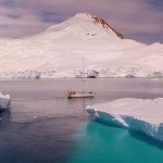 Fernweh: Antarktis