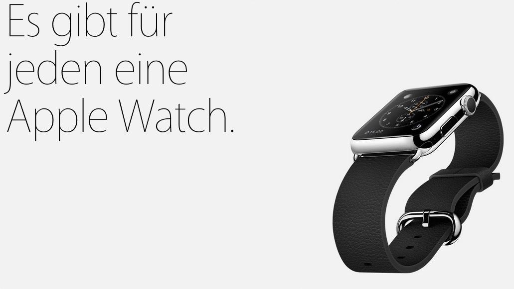 Mein Dilemma mit der Apple Watch – @GillyBerlin