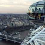 Time-Lapse: London Eye