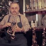 Handwerkskunst: Der Trompetenbauer
