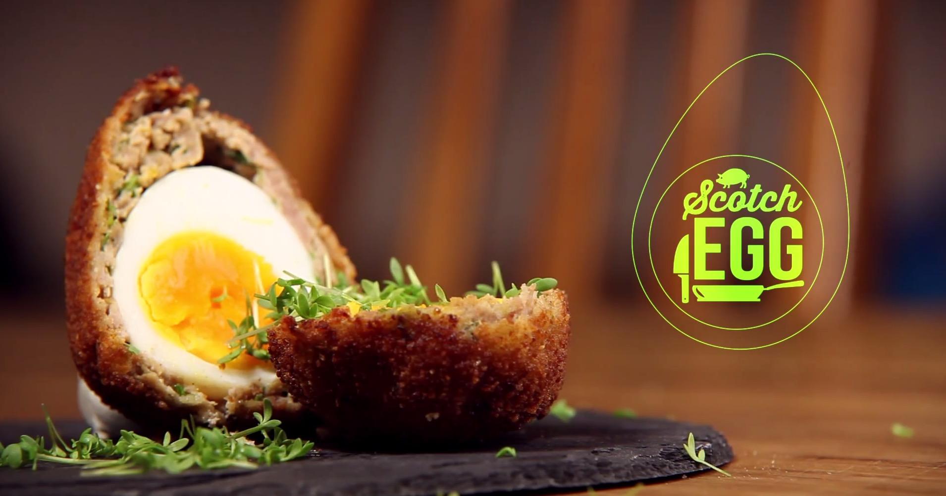 12 Dinge, Die Man Mit Eiern Machen Kann #FoodPorn
