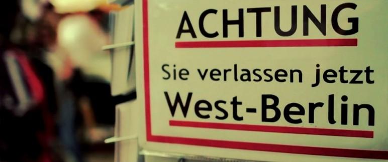 Berlin Walk