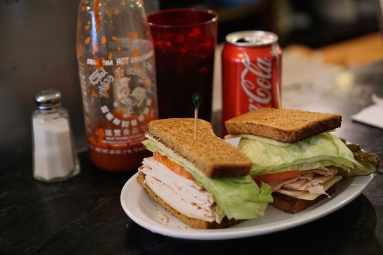 Eisenberg's Sandwich-Shop
