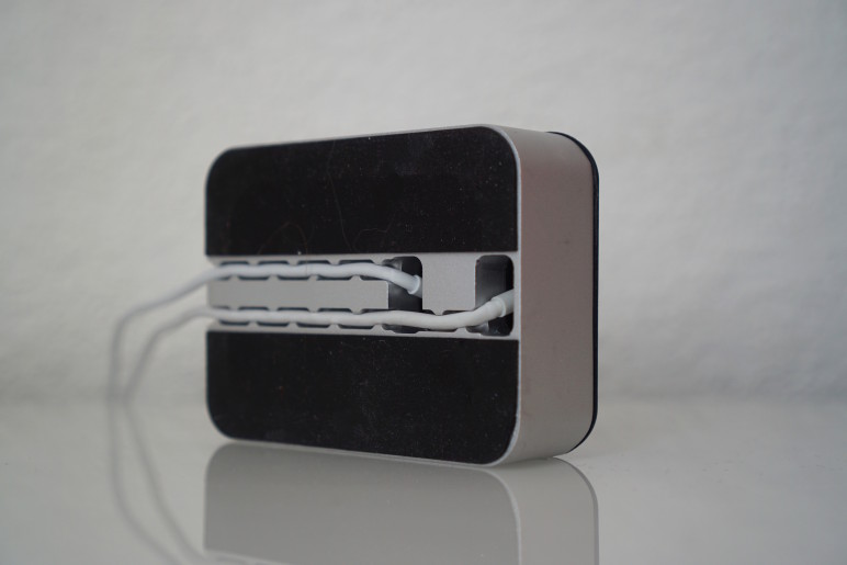 EverDock Duo Docking Station für Android Smartphones und Tablets iPhone und iPad 01