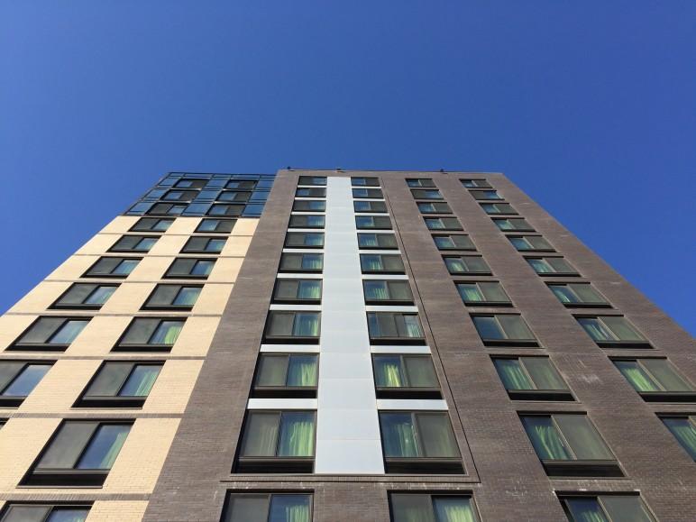 Fairfield Inn & Suites New York Queens
