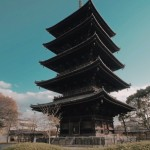 Fernweh: Kyoto Japan – Hyper Motion