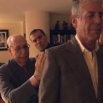 Handwerkskunst: Anthony Bourdain besucht einen Maßschneider