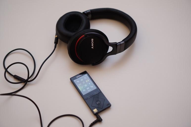 Sony High-Resolution Audio  15