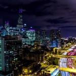 Windy City Nights – Zwei beeindruckende Time-Lapse-Videos aus Chicago