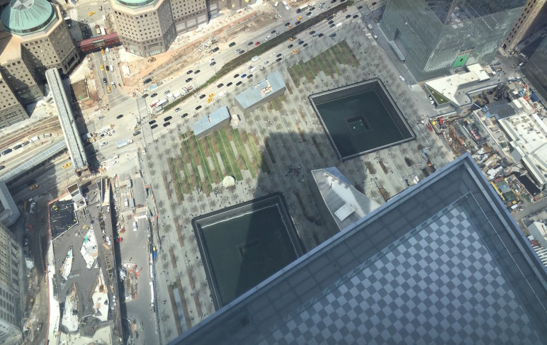 World Trade Center 911