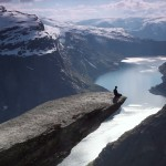 Fernweh: 53 Tage Norwegen-Roadtrip mit einem Budget von nur 700€
